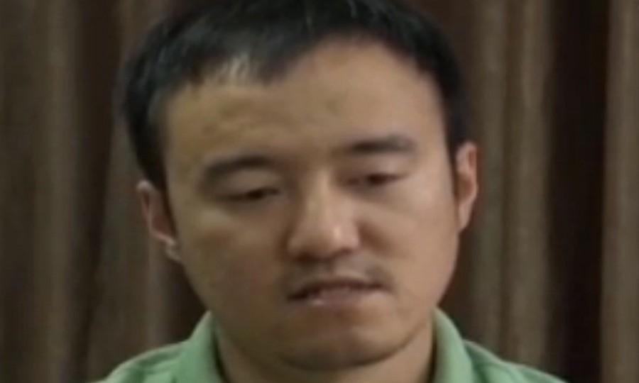 Wang Xialou