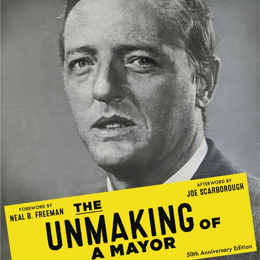 The Unmaking of a Mayor