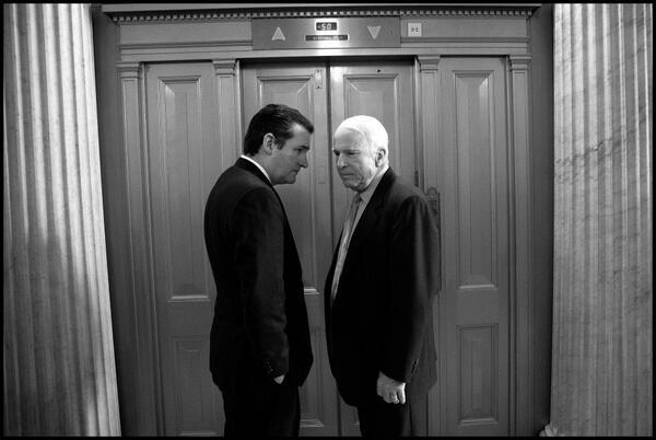Cruz-McCain
