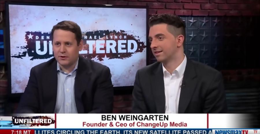newsmax nunberg democrats fear jeff sessions